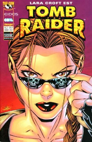 Lara Croft - Tomb Raider 7