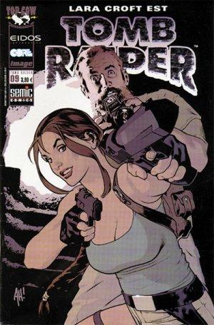 Lara Croft - Tomb Raider 9