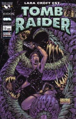 Lara Croft - Tomb Raider 10