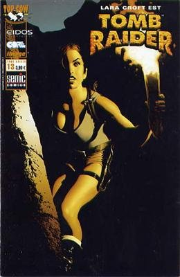 Lara Croft - Tomb Raider 13
