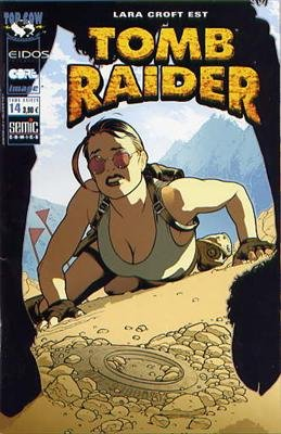 Lara Croft - Tomb Raider 14