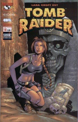 Lara Croft - Tomb Raider 16