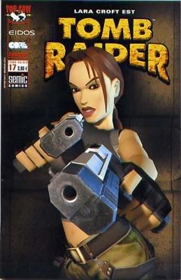 Lara Croft - Tomb Raider 17