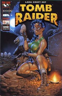 Lara Croft - Tomb Raider 19
