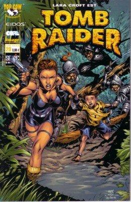 Lara Croft - Tomb Raider 20