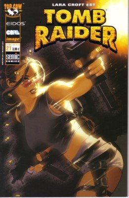 Lara Croft - Tomb Raider 21