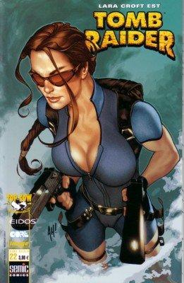 Lara Croft - Tomb Raider 22