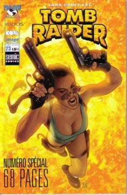 Lara Croft - Tomb Raider 23