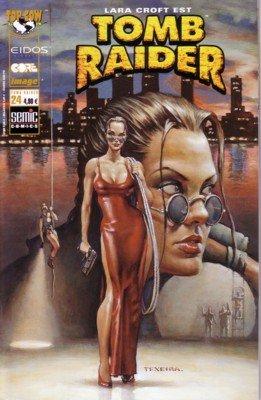 Lara Croft - Tomb Raider 24