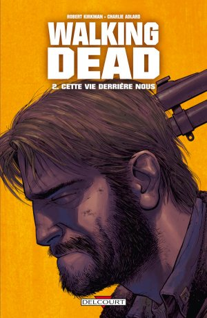 Walking Dead # 2 TPB softcover (souple)