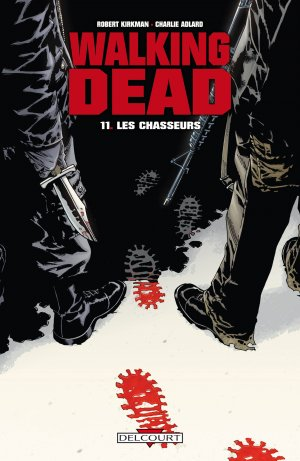 Walking Dead # 11 TPB softcover (souple)