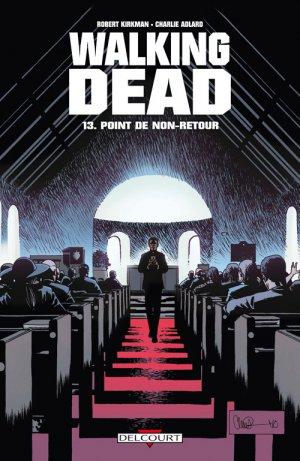Walking Dead # 13