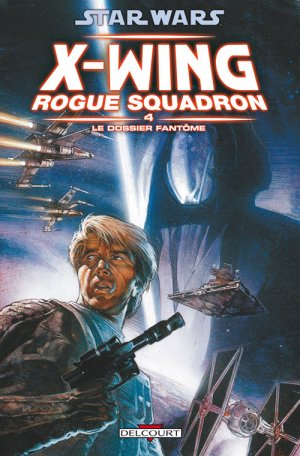 Star Wars - X-Wing Rogue Squadron 4