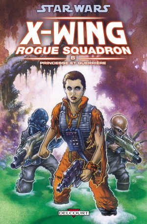 Star Wars - X-Wing Rogue Squadron 6