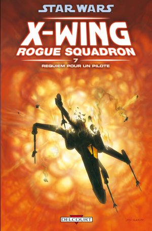 Star Wars - X-Wing Rogue Squadron 7