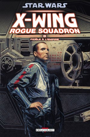 Star Wars - X-Wing Rogue Squadron 8