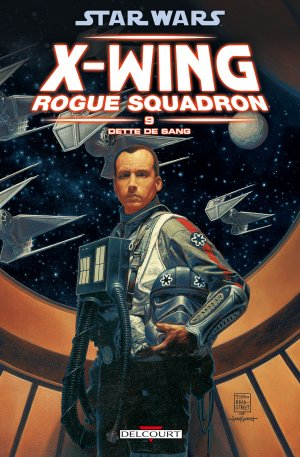 Star Wars - X-Wing Rogue Squadron 9