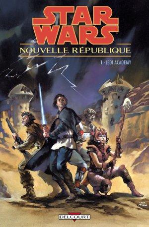 Star Wars - Nouvelle République édition simple