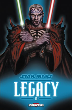 Star Wars - Legacy 10 - Guerre totale