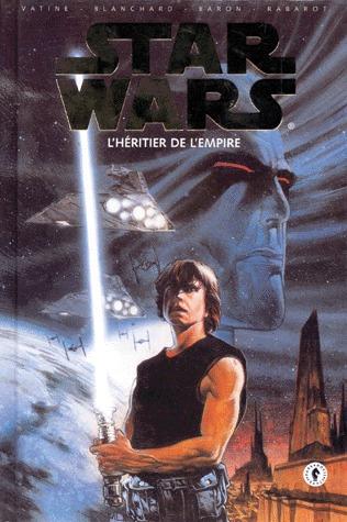 Star Wars - Le Cycle de Thrawn édition Réédition