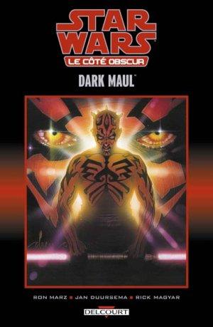 Star Wars - Le Côté obscur # 2