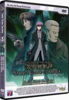 Ghost in the Shell : Stand Alone Complex - Solid State Society édition SIMPLE - VO/VF