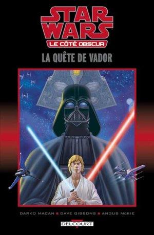 Star Wars - Le Côté obscur # 3