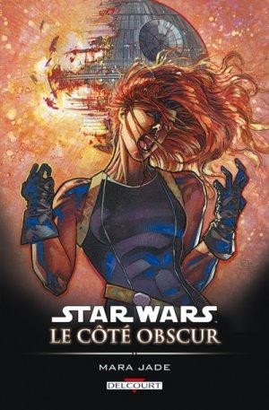 Star Wars - Le Côté obscur # 6