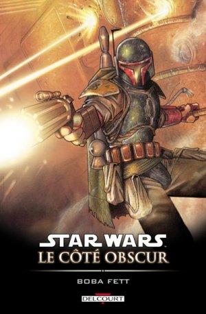 Star Wars - Le Côté obscur # 7