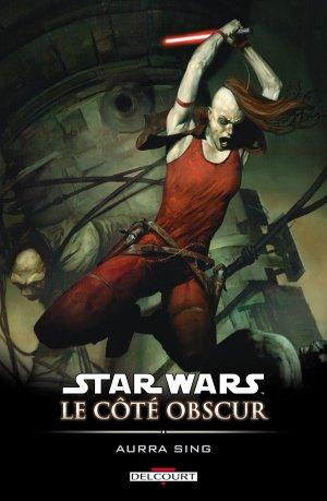 Star Wars - Le Côté obscur # 8