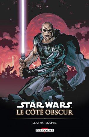 Star Wars - Le Côté obscur # 9