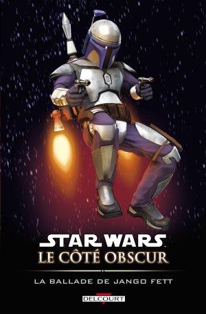 Star Wars - Le Côté obscur # 10