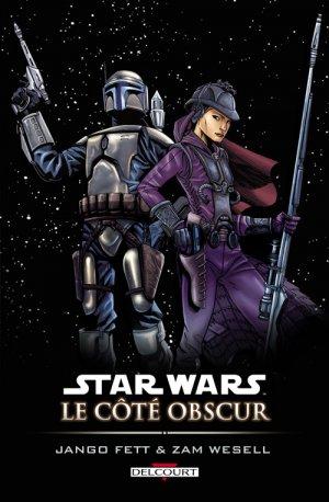 Star Wars - Le Côté obscur T.1