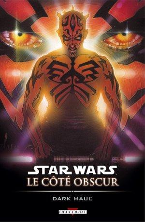 Star Wars - Le Côté obscur T.2