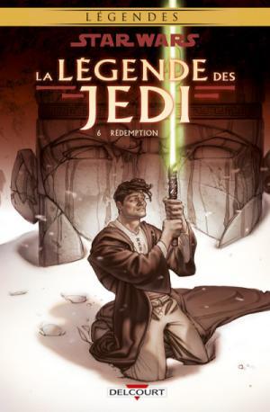 Star Wars - La Légende des Jedi #6