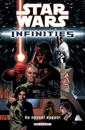 Star Wars - Infinities édition simple