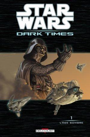 Star Wars - Dark Times édition TPB hardcover (cartonnée)