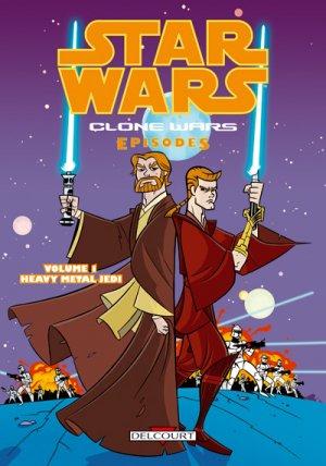 Star Wars - Clone Wars Episodes