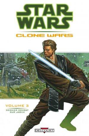 Star Wars - Clone Wars 3 - Dernier combat sur Jabiim