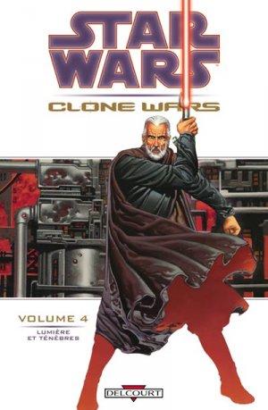Star Wars - Clone Wars 4 - Lumière et ténèbres