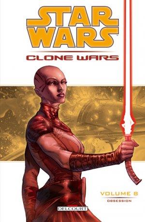 Star Wars - Clone Wars # 8 TPB Hardover (cartonnée)