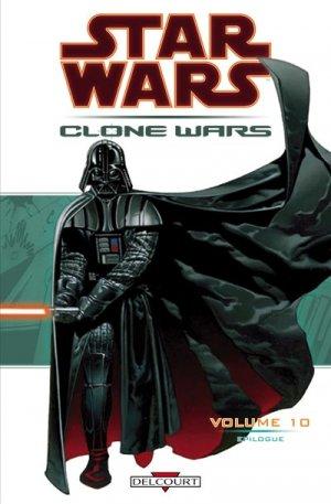 Star Wars - Clone Wars 10 - Epilogue