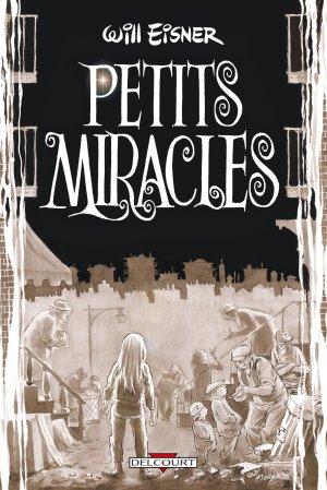 Petits Miracles édition Réédition