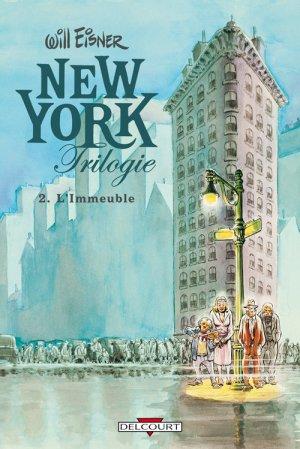 New York Trilogie 2