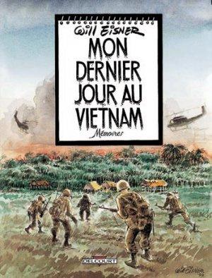 Mon dernier jour au Vietnam édition simple