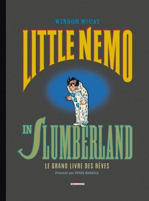 Little Nemo in Slumberland édition simple