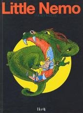 Little Nemo in Slumberland édition Réédition