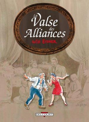 La Valse des alliances édition Réédition