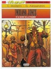 Indiana Jones Aventures