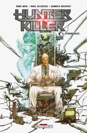 Hunter-Killer 4